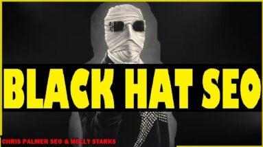 Black Hat SEO 2021