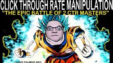 Black Hat SEO • Click Through Rate Manipulation