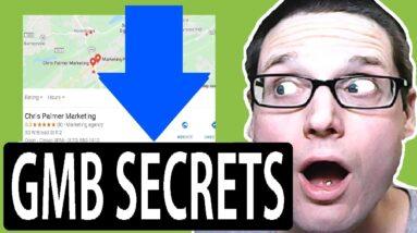 Google My Business Local SEO Tips
