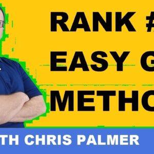 Google my Business SEO Method for Better Rankings (2019)