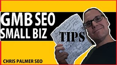 Google My Business SEO Tips For Small Business