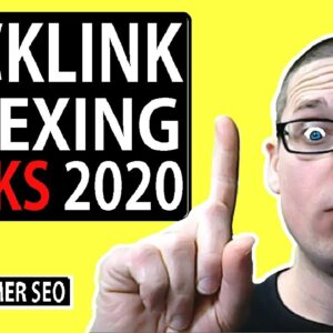 How To Index Backlinks: SEO Backlink Indexing