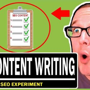 How To Write SEO Content in 2020 For Rankings [Experiment]