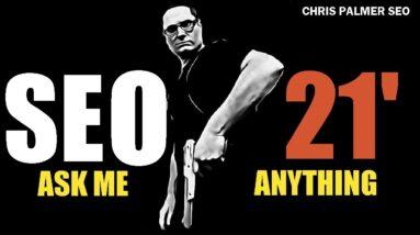 Learn SEO - Search Engine Optimization 2021