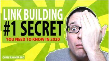 Link Building SEO in 2020