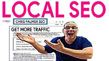 Local SEO in 2021- Increase Google Traffic Tips