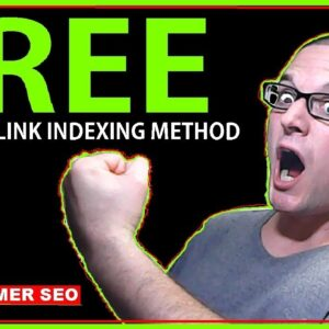 Off Page SEO Backlink Indexing - How To Index Backlinks Fast