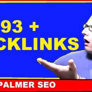 Off Page SEO: How To Get SEO Backlinks 2020