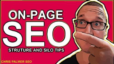 On-Page SEO: Website Structure Tips