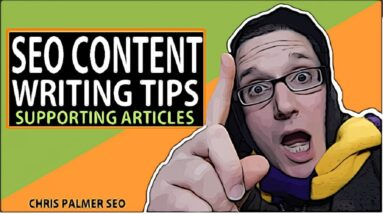 SEO Content Writing Tips For #1 Google Rankings 2021