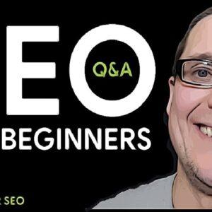 SEO For Beginners: Learn SEO 2021