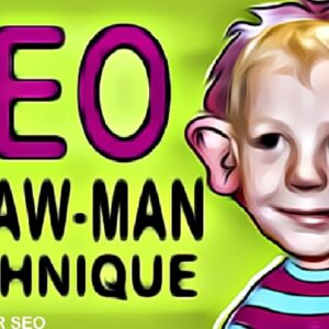 SEO Strategy For Experts