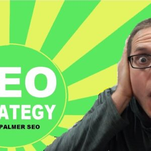 SEO Strategy for Higher Rankings