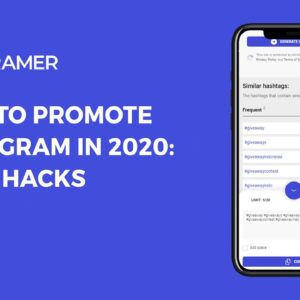 How to promote Instagram in 2020: 5 SEO Hacks to Grow Instagram Fast