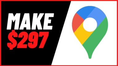 Make $297 Per Day With a POWERFUL Local SEO Hack