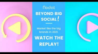 Beyond Big Social | Advanced SEO & SEM Marketing | Guest Speaker | Jacqueline Hayes