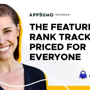 Advanced SEO tracking for detailed data on clients and competitors with SerpWatch